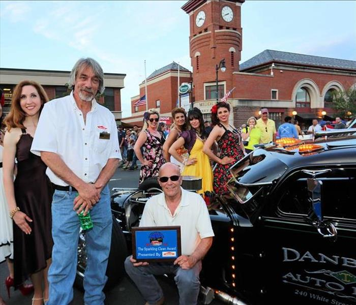 19th Annual Cruise Night on Main - Car Show
