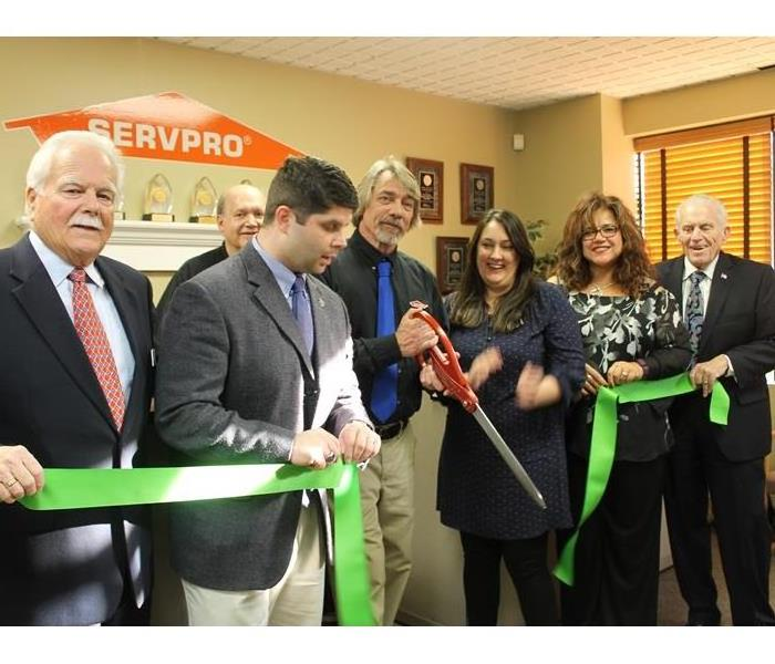 SERVPRO of Middletown/New Britian OPEN House - Expansion