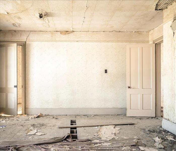 Mold Remediation How does mold get into the indoor environment?