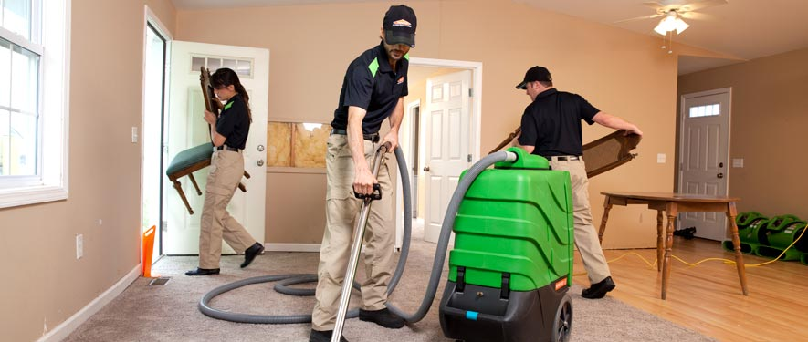 Middletown, CT cleaning services